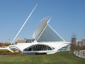 Milwaukee Art Museum | MAM | DMSDMC