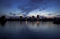 Milwaukee Skyline | Riverfront | DMSDMC